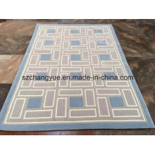 Hand Tufted Chemical Fiber Modern Carpet